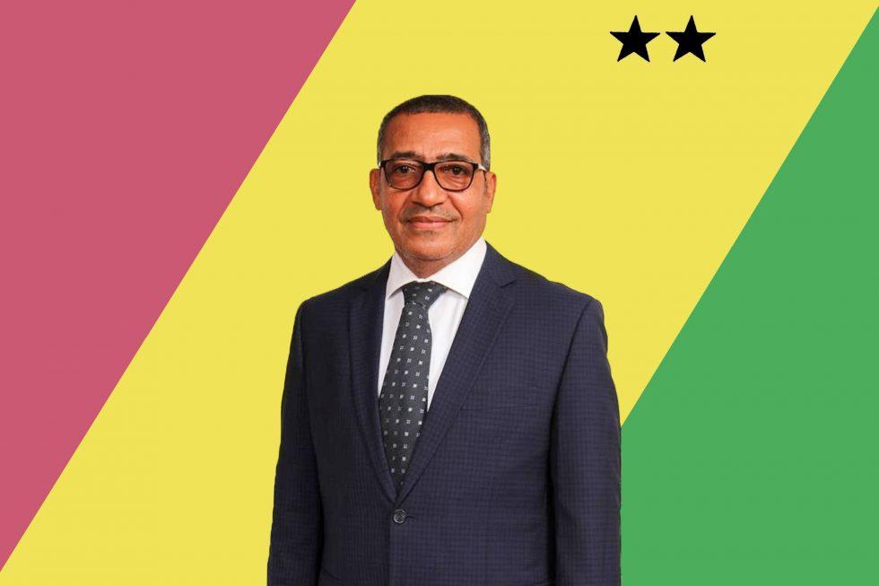 Carlos Vila Nova - Presidente